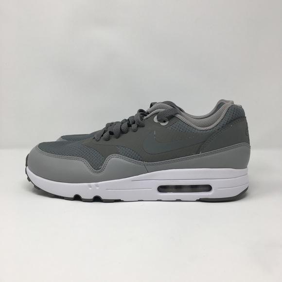 quality design 5e221 72cde Nike Air Max 1 Ultra 2.0 Essential Grey Men s